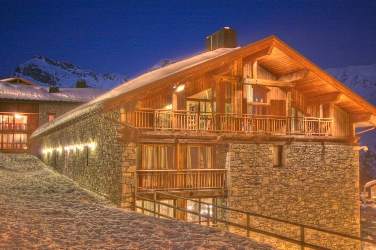 Holiday homeFrance - Northern Alps: Les Balcons de La Rosière 2  [14]