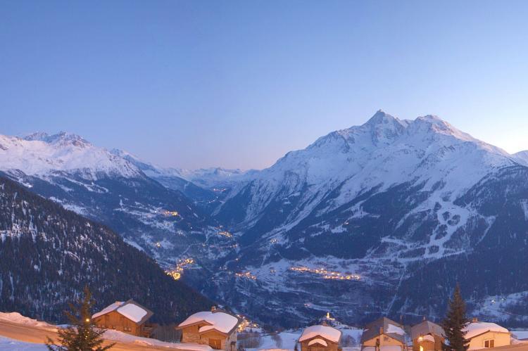 Holiday homeFrance - Northern Alps: Les Balcons de La Rosière 2  [15]