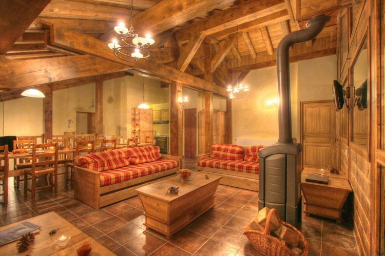 Holiday homeFrance - Northern Alps: Les Balcons de La Rosière 2  [3]