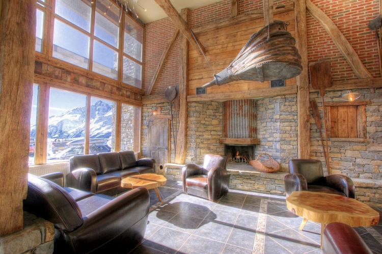 Holiday homeFrance - Northern Alps: Les Balcons de La Rosière 2  [2]