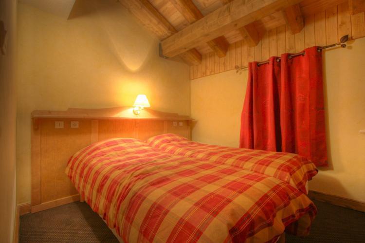 Holiday homeFrance - Northern Alps: Les Balcons de La Rosière 2  [8]