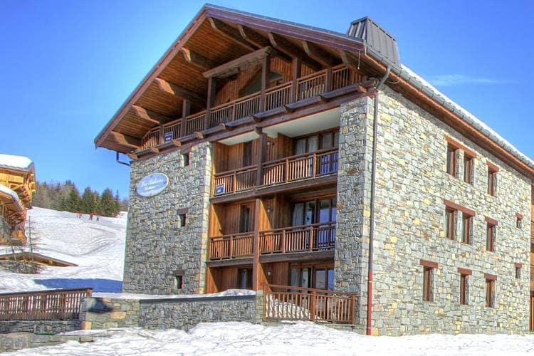 Holiday homeFrance - Northern Alps: Les Balcons de La Rosière 2  [13]