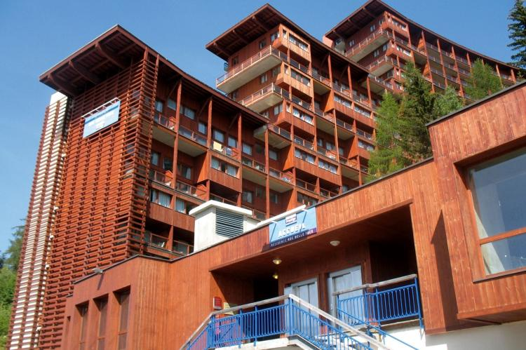 Holiday homeFrance - Northern Alps: Residence Le Roc Belle Face 1  [2]