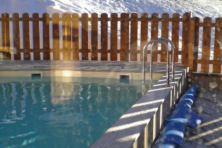 Holiday homeFrance - Northern Alps: Residence Le Roc Belle Face 1  [15]