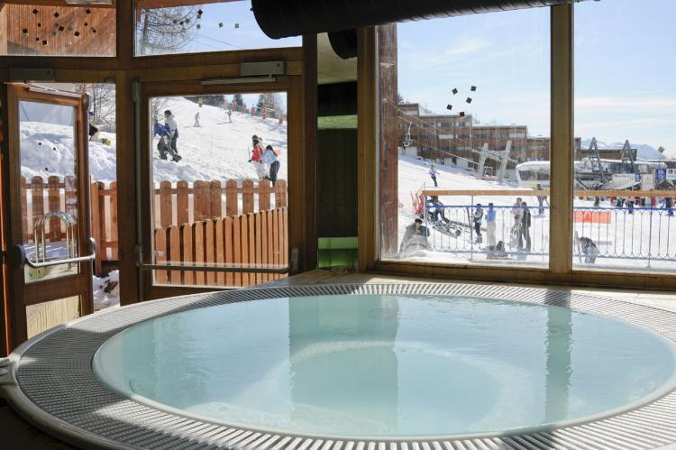 Holiday homeFrance - Northern Alps: Residence Le Roc Belle Face 1  [12]