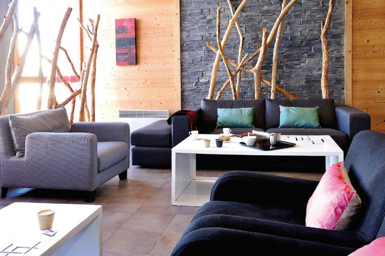 Holiday homeFrance - Northern Alps: Residence Le Roc Belle Face 1  [5]
