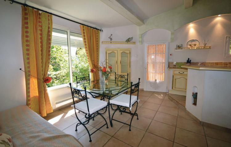 FerienhausFrankreich - Languedoc-Roussillon: Bedousse  [16]