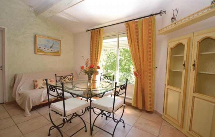 Holiday homeFrance - Languedoc-Roussillon: Bedousse  [24]