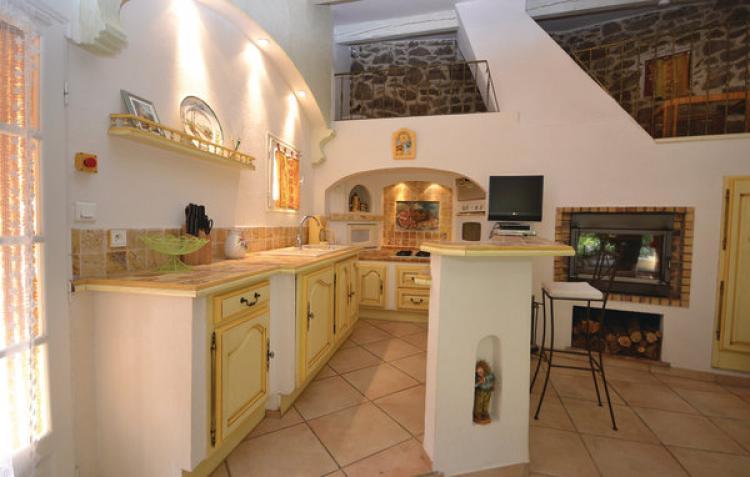 Holiday homeFrance - Languedoc-Roussillon: Bedousse  [17]