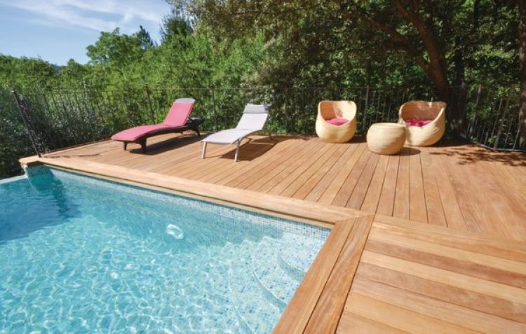 FerienhausFrankreich - Languedoc-Roussillon: Bedousse  [7]