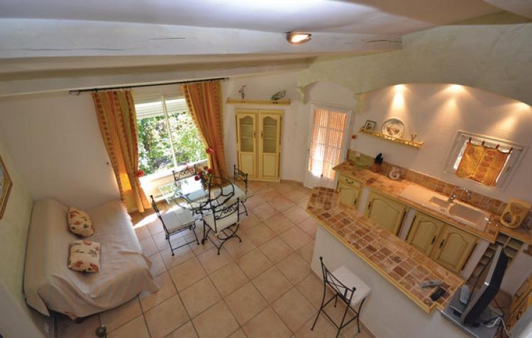 FerienhausFrankreich - Languedoc-Roussillon: Bedousse  [20]