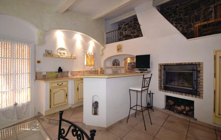 Holiday homeFrance - Languedoc-Roussillon: Bedousse  [5]