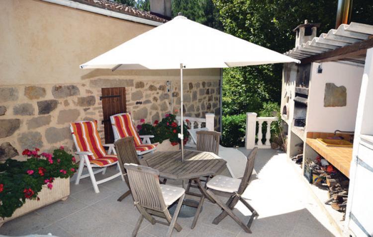 FerienhausFrankreich - Languedoc-Roussillon: Bedousse  [3]
