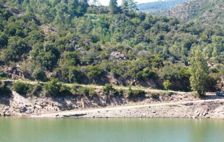 Holiday homeFrance - Languedoc-Roussillon: Bedousse  [30]
