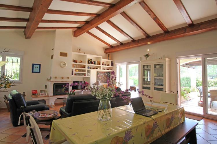 VakantiehuisFrankrijk - Provence-Alpes-Côte d'Azur: Mas du Pairois  [10]
