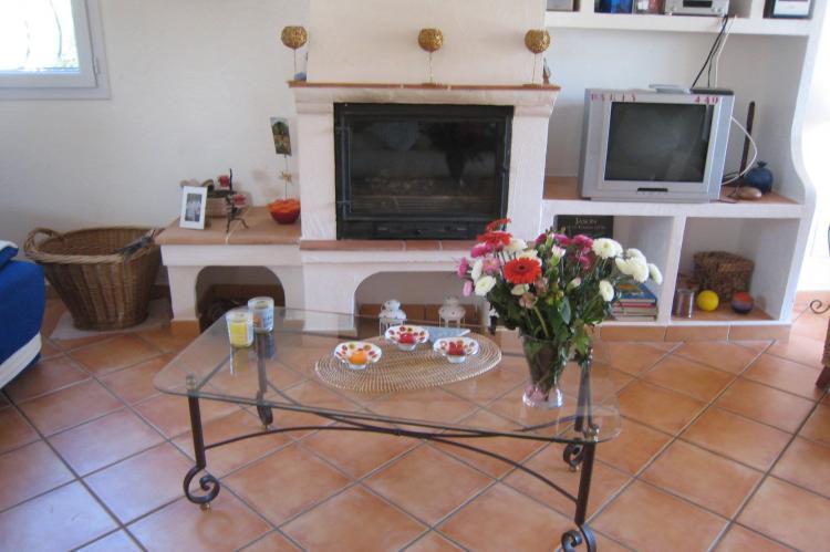 Holiday homeFrance - Provence-Alpes-Côte d'Azur: Mas du Pairois  [9]