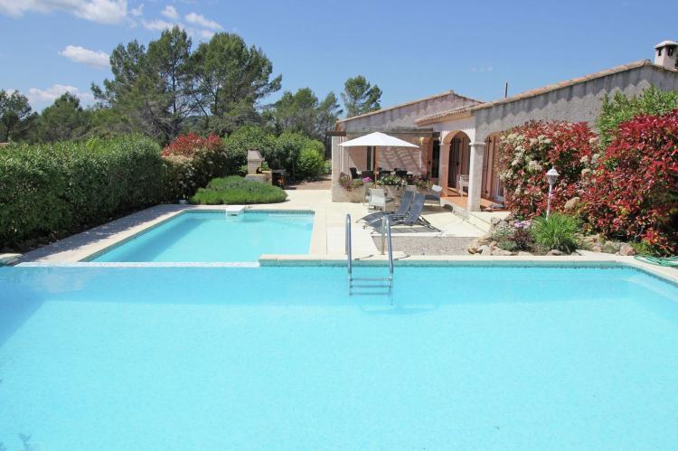 VakantiehuisFrankrijk - Provence-Alpes-Côte d'Azur: Mas du Pairois  [3]