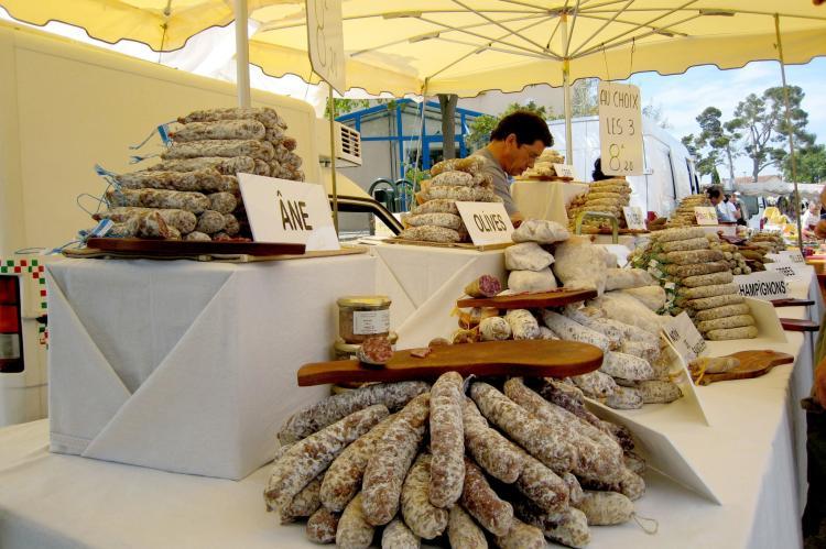 VakantiehuisFrankrijk - Provence-Alpes-Côte d'Azur: Mas du Pairois  [34]