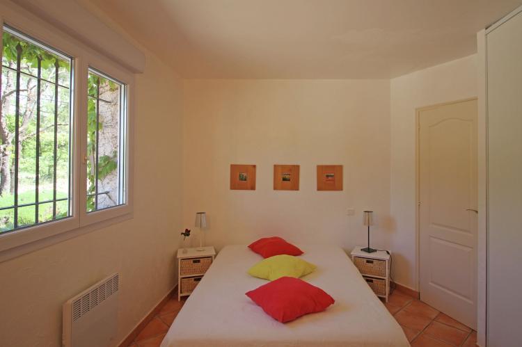 VakantiehuisFrankrijk - Provence-Alpes-Côte d'Azur: Mas du Pairois  [16]