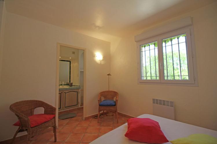 VakantiehuisFrankrijk - Provence-Alpes-Côte d'Azur: Mas du Pairois  [18]