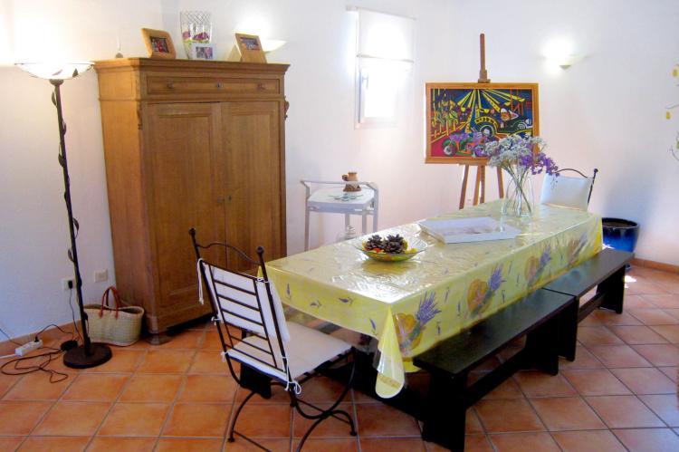 VakantiehuisFrankrijk - Provence-Alpes-Côte d'Azur: Mas du Pairois  [11]