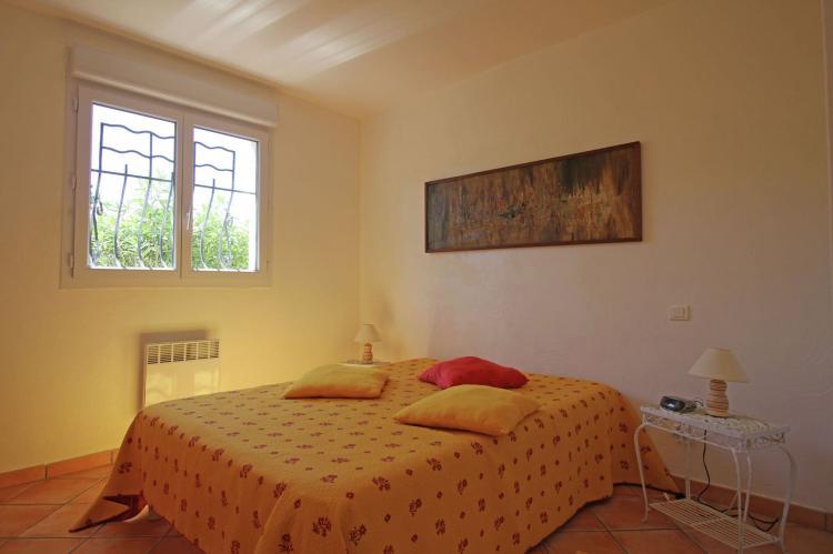 VakantiehuisFrankrijk - Provence-Alpes-Côte d'Azur: Mas du Pairois  [21]