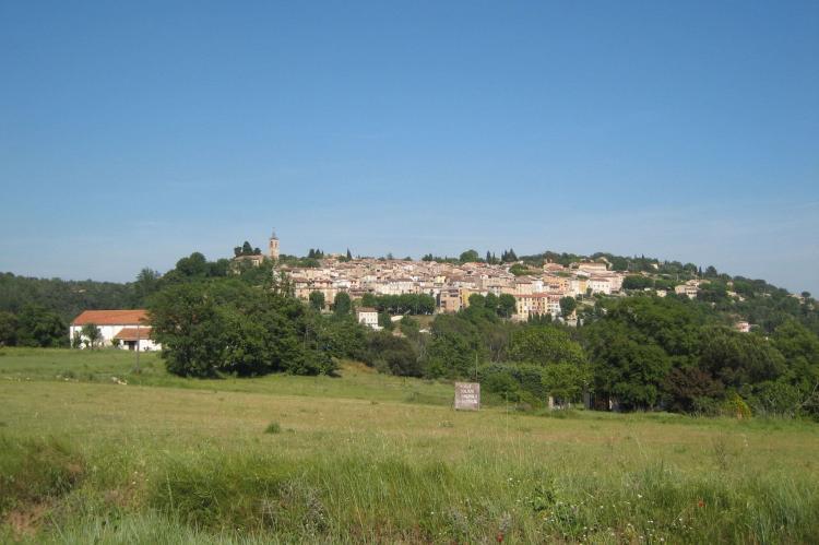 Holiday homeFrance - Provence-Alpes-Côte d'Azur: Mas du Pairois  [32]