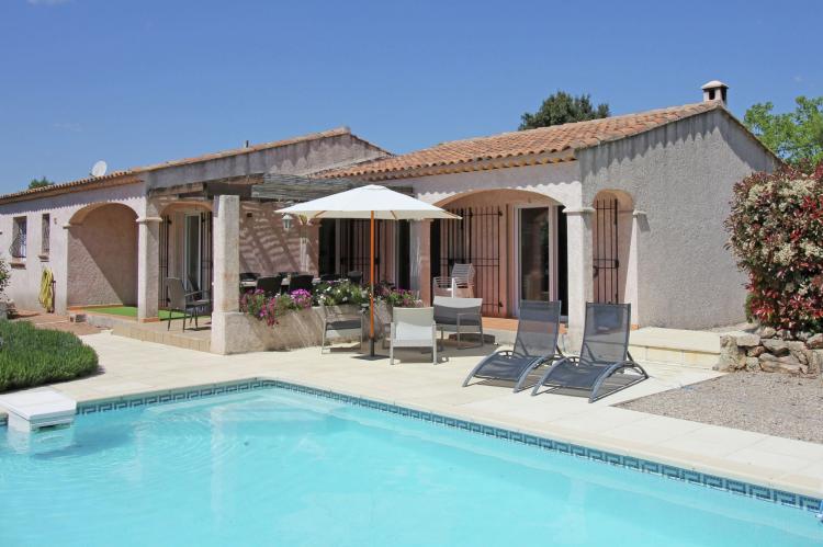 VakantiehuisFrankrijk - Provence-Alpes-Côte d'Azur: Mas du Pairois  [1]