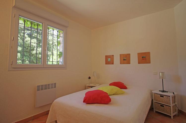 VakantiehuisFrankrijk - Provence-Alpes-Côte d'Azur: Mas du Pairois  [20]