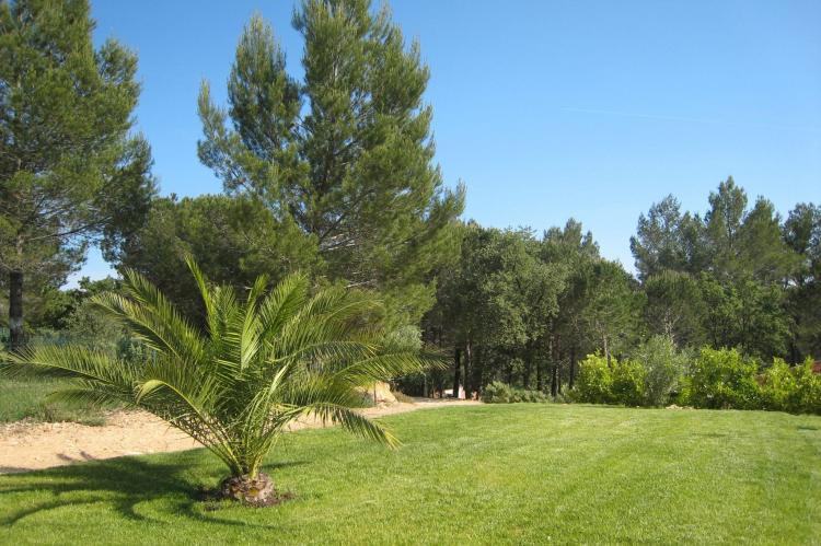 Holiday homeFrance - Provence-Alpes-Côte d'Azur: Mas du Pairois  [30]