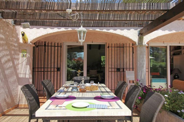 Holiday homeFrance - Provence-Alpes-Côte d'Azur: Mas du Pairois  [29]