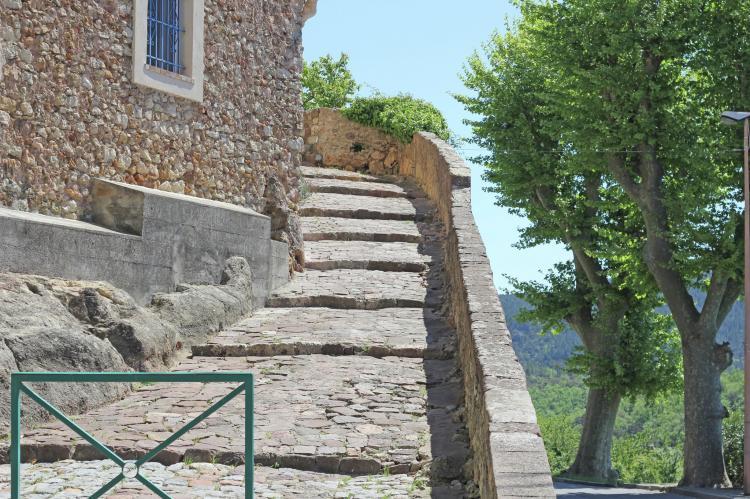 VakantiehuisFrankrijk - Provence-Alpes-Côte d'Azur: Mas du Pairois  [36]