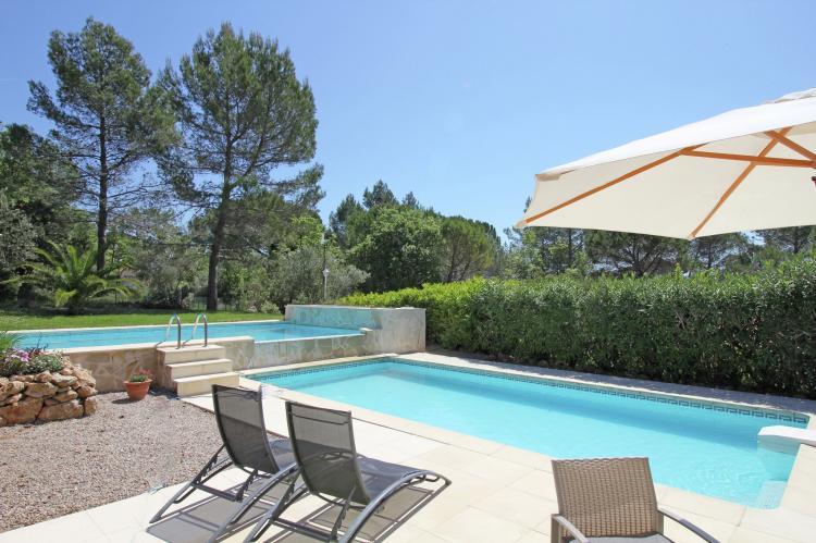 VakantiehuisFrankrijk - Provence-Alpes-Côte d'Azur: Mas du Pairois  [6]