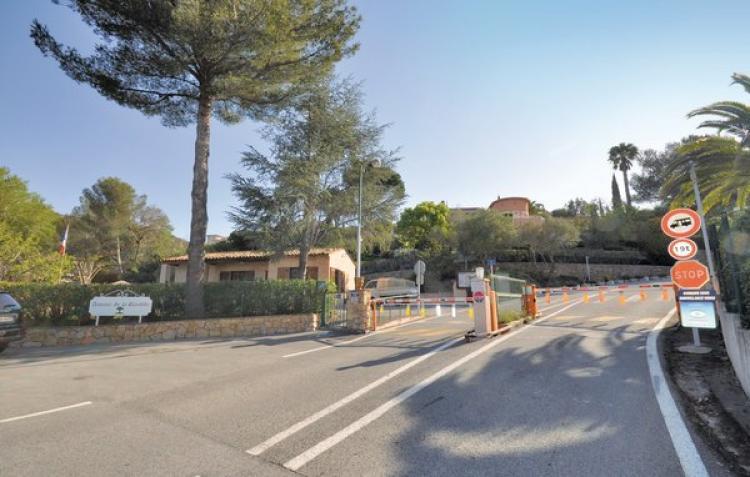 VakantiehuisFrankrijk - Provence-Alpes-Côte d'Azur: Domaine de la Bastide d'Agay  [27]