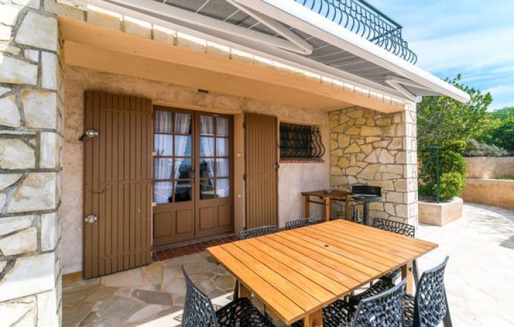 VakantiehuisFrankrijk - Provence-Alpes-Côte d'Azur: Domaine de la Bastide d'Agay  [13]
