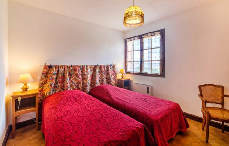 VakantiehuisFrankrijk - Provence-Alpes-Côte d'Azur: Domaine de la Bastide d'Agay  [22]