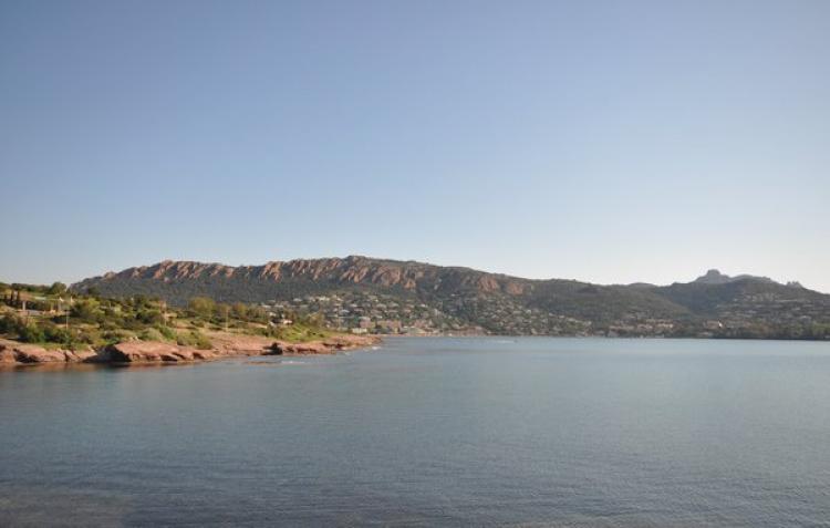 VakantiehuisFrankrijk - Provence-Alpes-Côte d'Azur: Domaine de la Bastide d'Agay  [28]