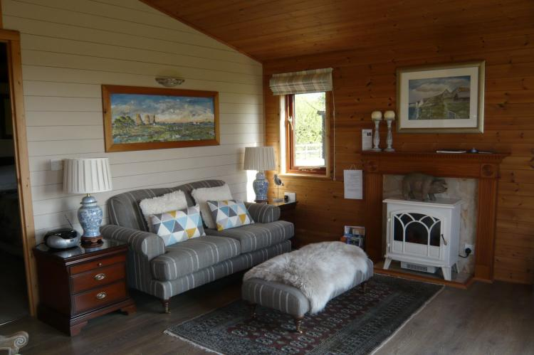Holiday homeGreat Britain - South-East: Tore Petty  [8]