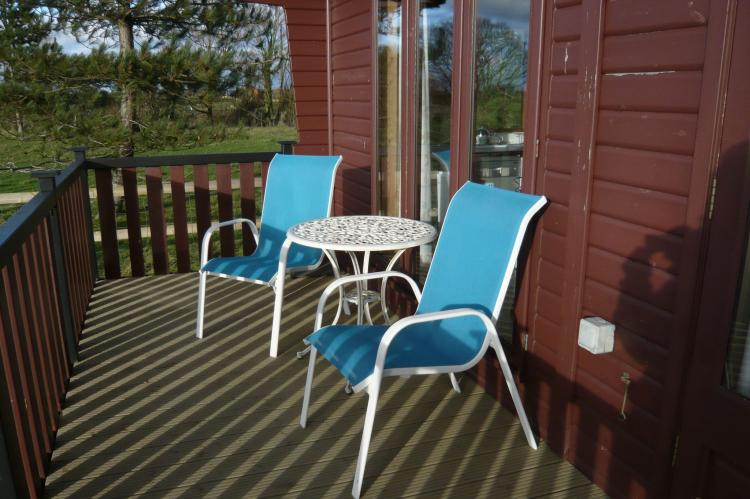 Holiday homeGreat Britain - South-East: Tore Petty  [16]