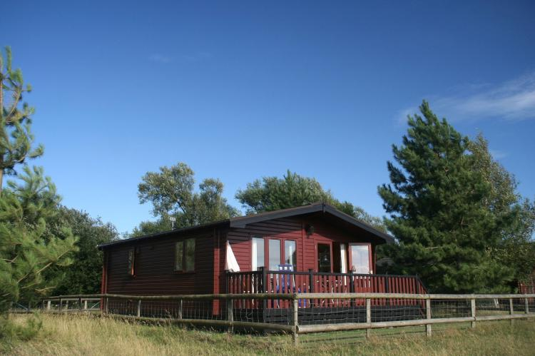 Holiday homeGreat Britain - South-East: Tore Petty  [1]