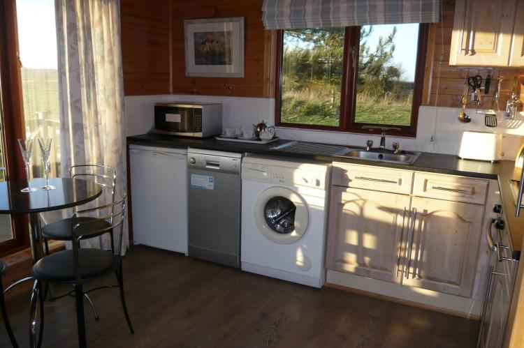Holiday homeGreat Britain - South-East: Tore Petty  [12]