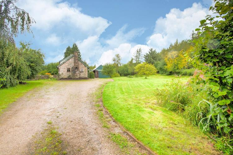 VakantiehuisGroot-Brittannië - Zuid Wales: Christopher Martin  [8]