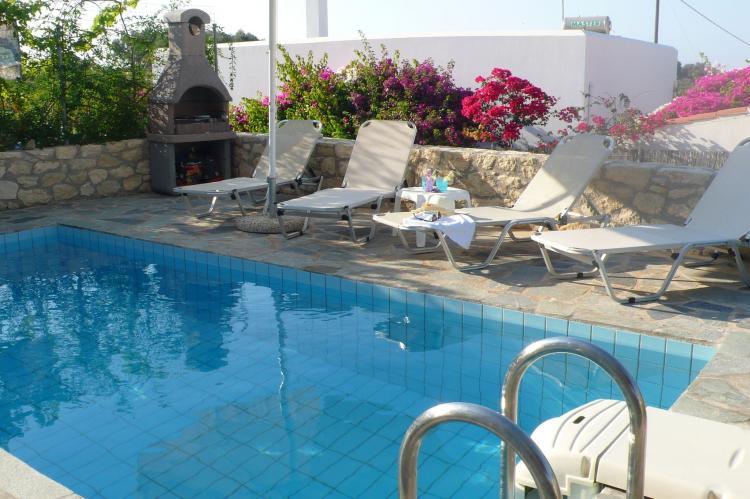 VakantiehuisGriekenland - Kreta: Villa Pelagia  [13]