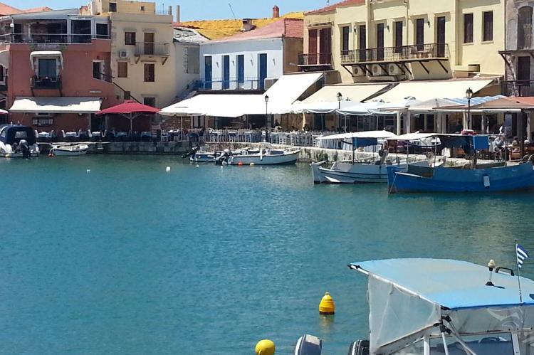 VakantiehuisGriekenland - Kreta: Villa Pelagia  [36]