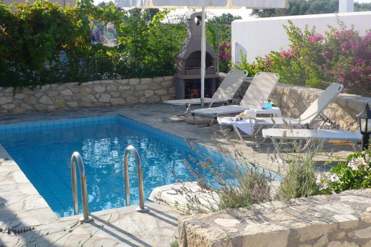 VakantiehuisGriekenland - Kreta: Villa Pelagia  [14]