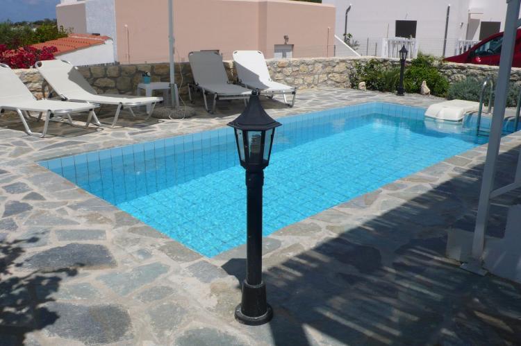 VakantiehuisGriekenland - Kreta: Villa Pelagia  [10]