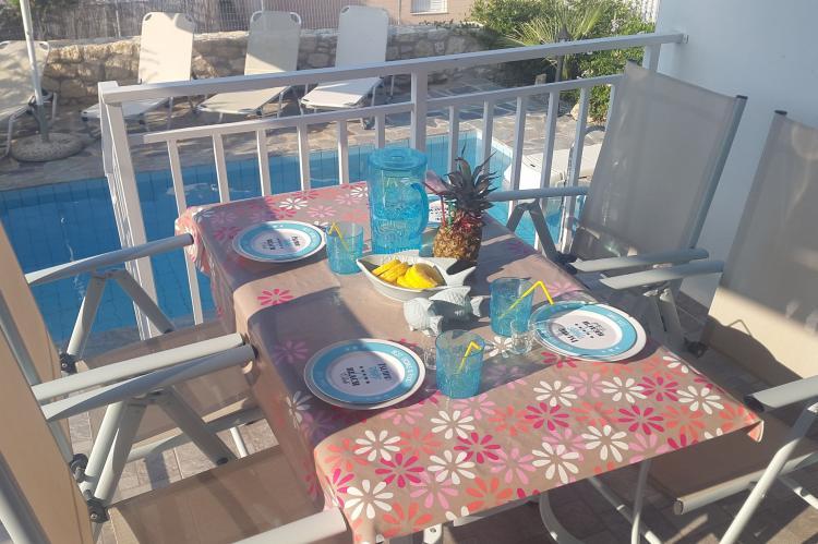 VakantiehuisGriekenland - Kreta: Villa Pelagia  [24]