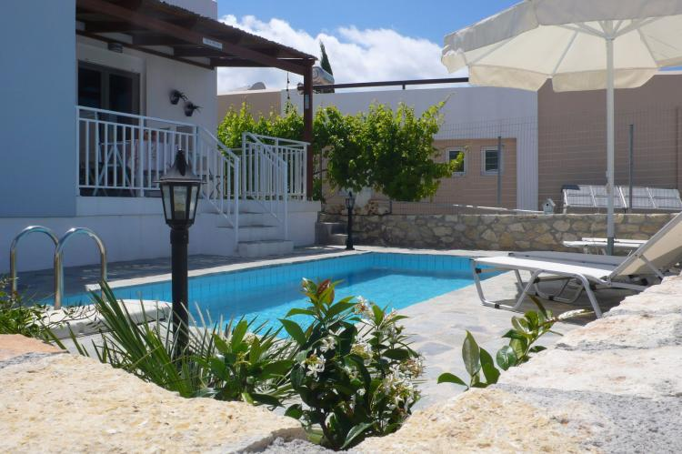 VakantiehuisGriekenland - Kreta: Villa Pelagia  [2]