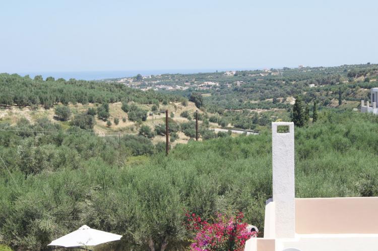 VakantiehuisGriekenland - Kreta: Villa Pelagia  [31]