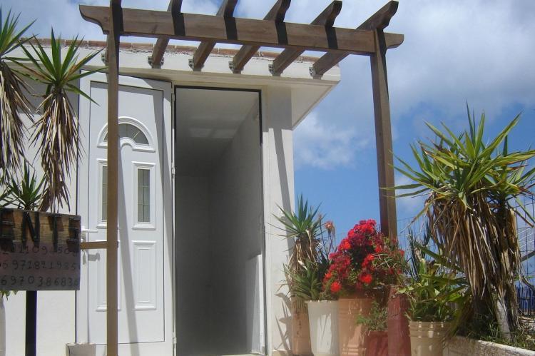 Holiday homeGreece - Crete: Seaview Studio 1  [4]
